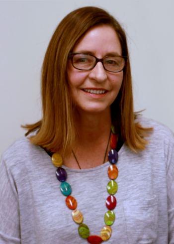 Juliet Thorpe, midwife