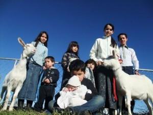 Junko's family