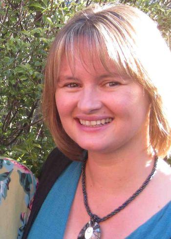 Violet Clapham, midwife